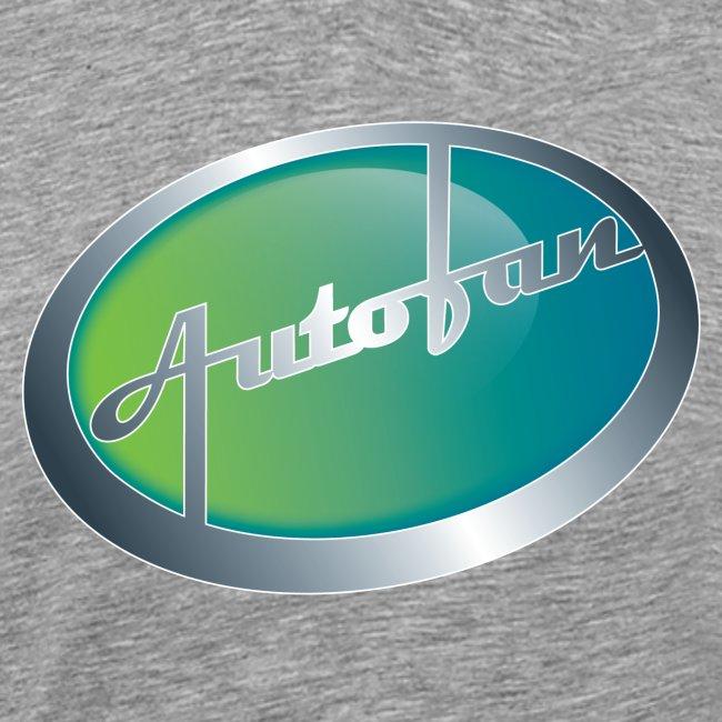 Autofan groen