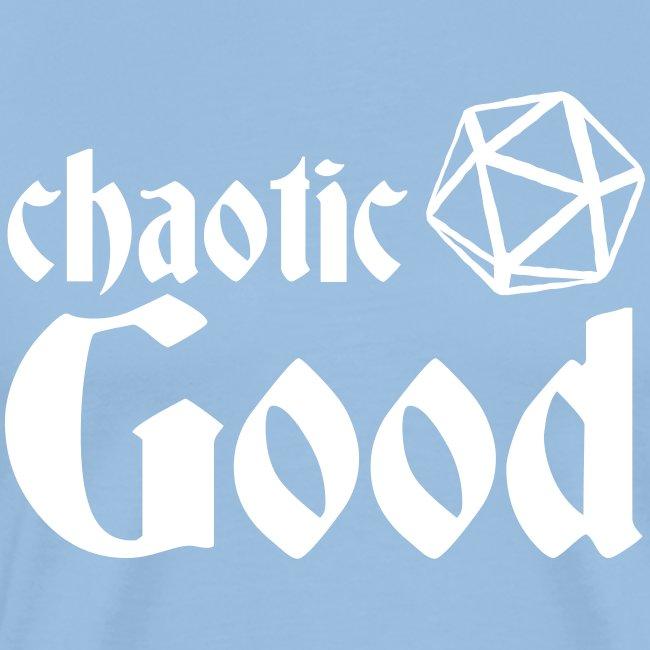 Chaotic Good