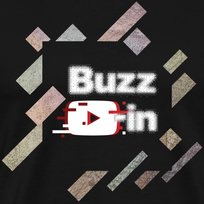 Buzz-in Tee (Dark Garments only)