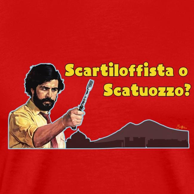 Scartiloffista o Scatuozzo?