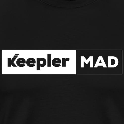 Keepler MAD - Camiseta premium hombre