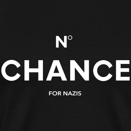 no chance for nazis, keine Chance für nazis