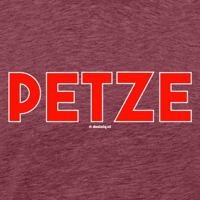 Petze