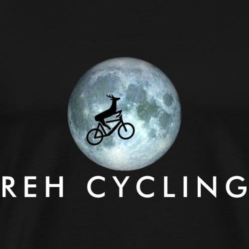 REH CYCLING (ET Edition) - Männer Premium T-Shirt