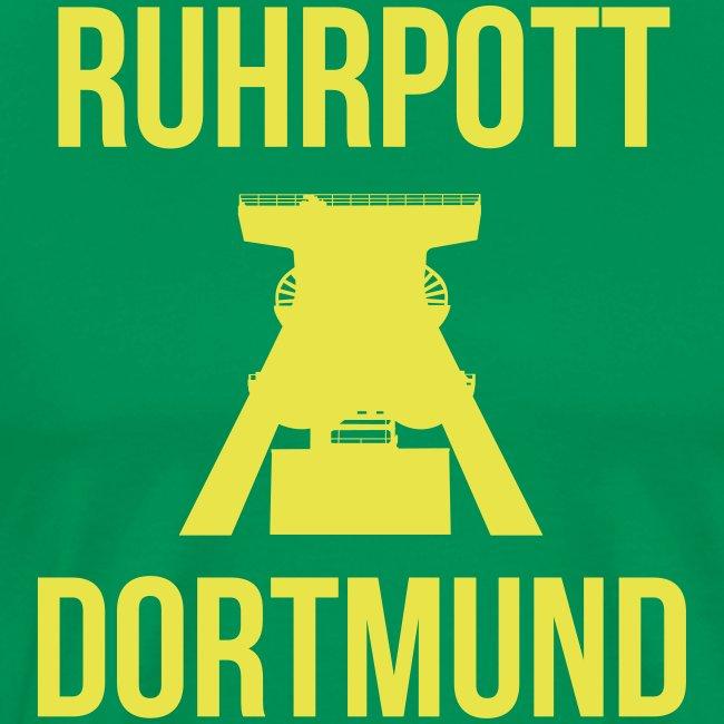 RUHRPOTT DORTMUND - Deine Ruhrpott Stadt