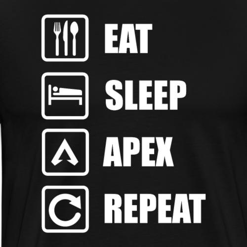 Eat Sleep Apex Repeat