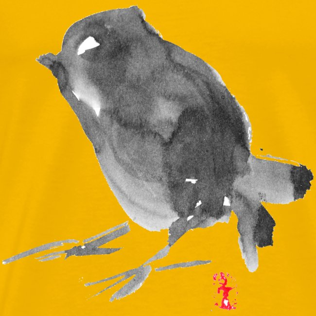 Oiseau Jack M.