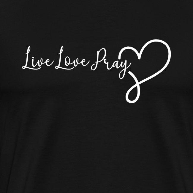 Lebe, Liebe und Preise den Herrn Jesus Christus