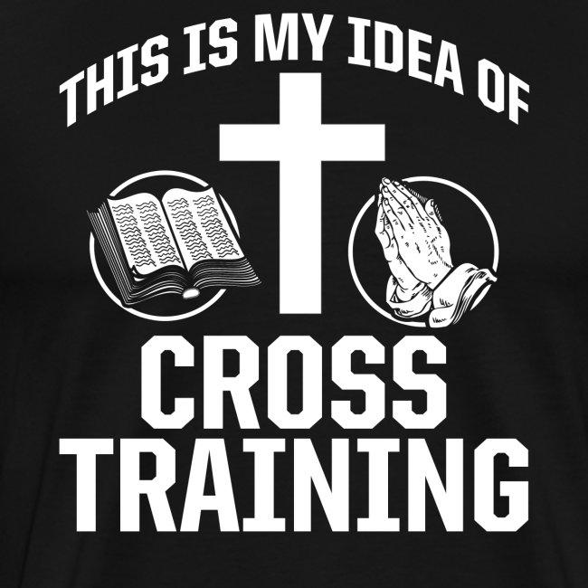 Bibel lesen beten und Glauben trainieren