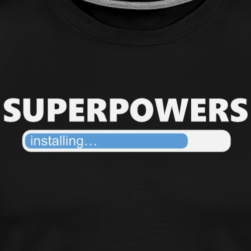 Installing Superpowers (1515B)