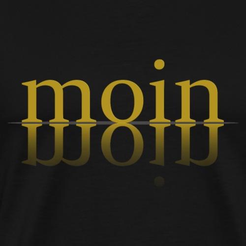 moin - Norden, Friesland, Ostfreisland in Gold