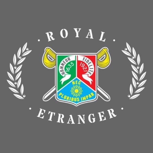1 REC - Royal Etranger - Men's Premium T-Shirt