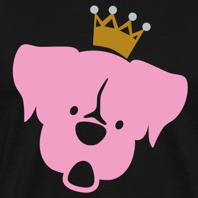 Prinz Poldi rosa