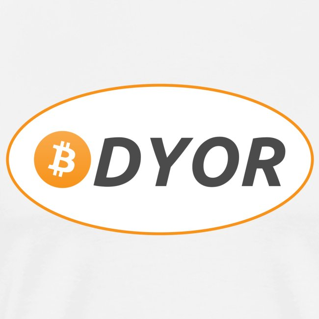 DYOR - option 2