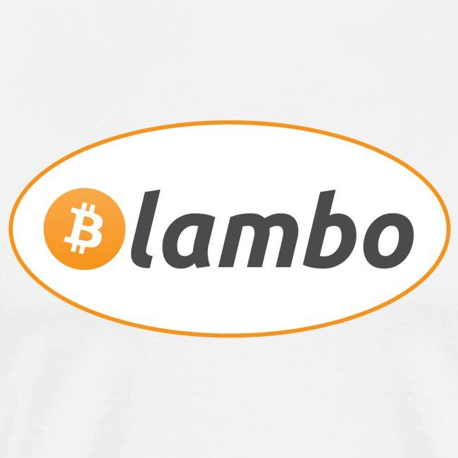 Lambo - option 1