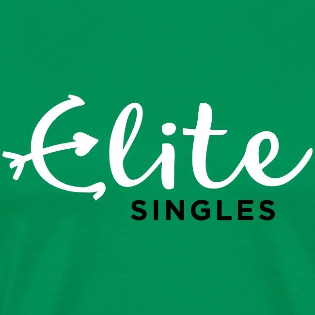 EliteSingles Logo EN Light