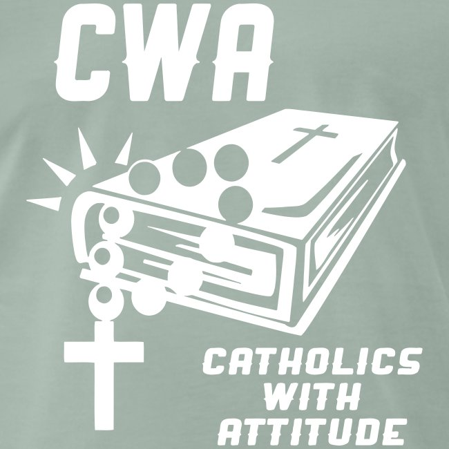 CWA CATHOLICS WITH ATTITUDE