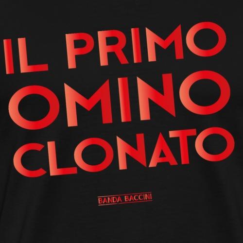 Il Primo Omino Clonato. - Maglietta Premium da uomo