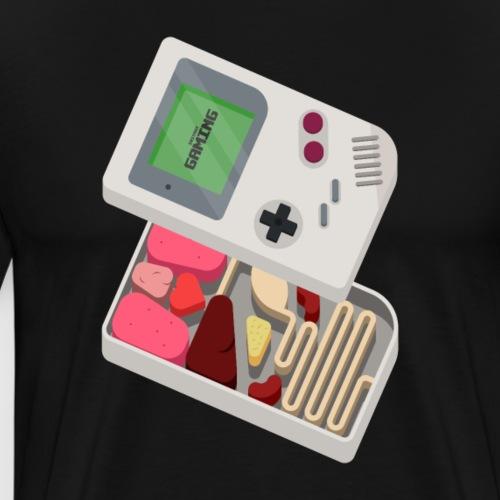 A l'intérieur GameB - T-shirt Premium Homme