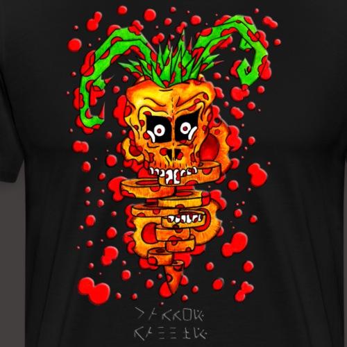 Bunny Carrot - T-shirt Premium Homme