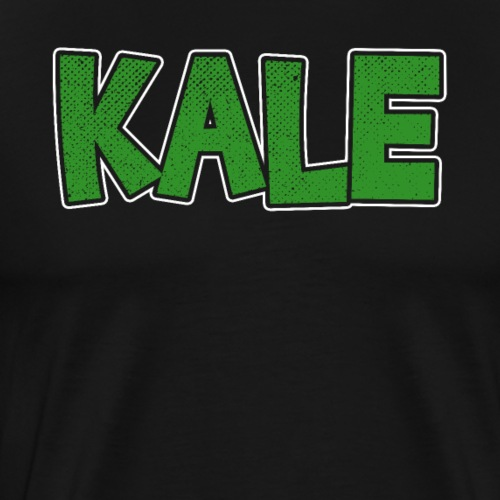 KALE - Männer Premium T-Shirt