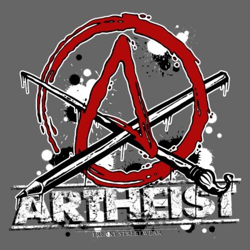 Artheist - Männer Premium T-Shirt