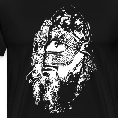 viking - T-shirt Premium Homme