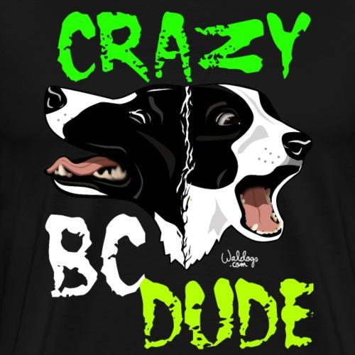 crazy5 - Men's Premium T-Shirt