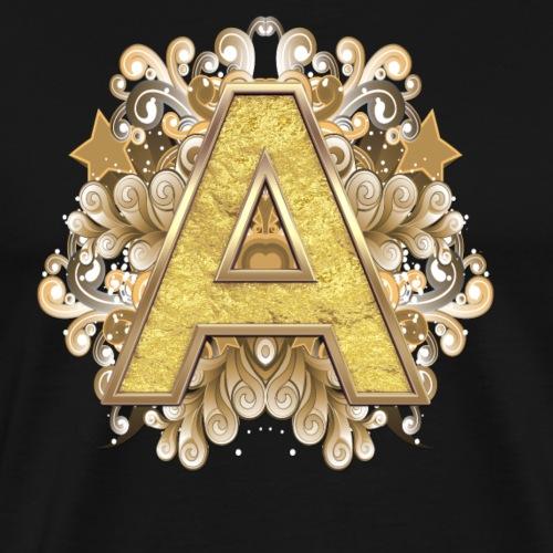 Capital A - Men's Premium T-Shirt