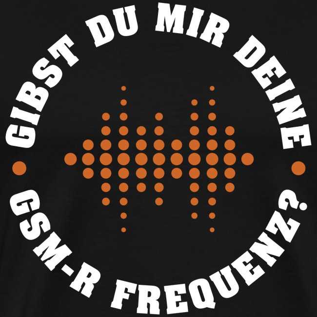 GSM R FREQUENZ 1