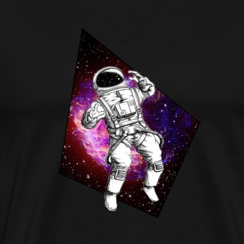 Exclusivité  The lost one  - T-shirt Premium Homme