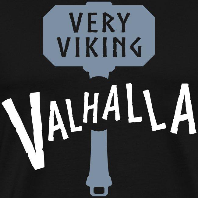 Valhalla - Very Viking