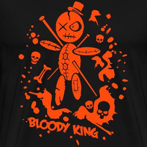BLOODY KING 4 Men