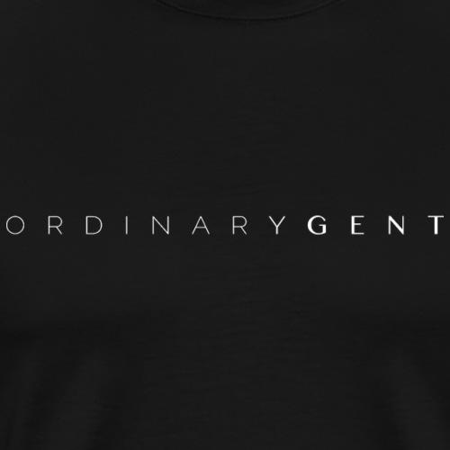 Ordinary Gent by Ordinary Chic Basics