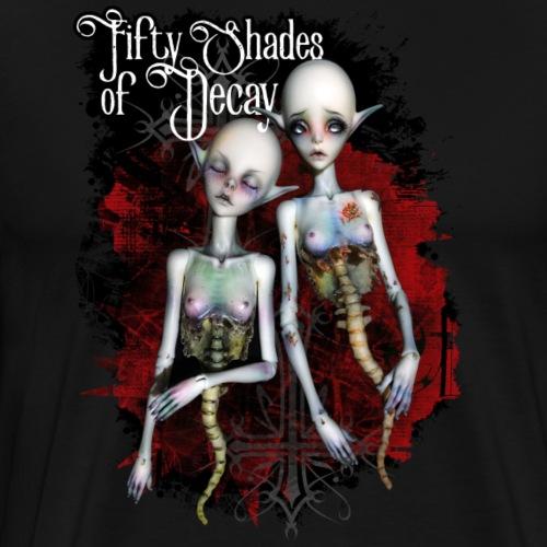 Dead Angels - Männer Premium T-Shirt