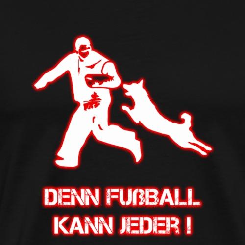 Fußball kann jeder