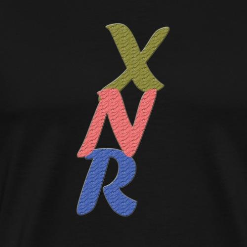 THE BEST DESIGN - Männer Premium T-Shirt