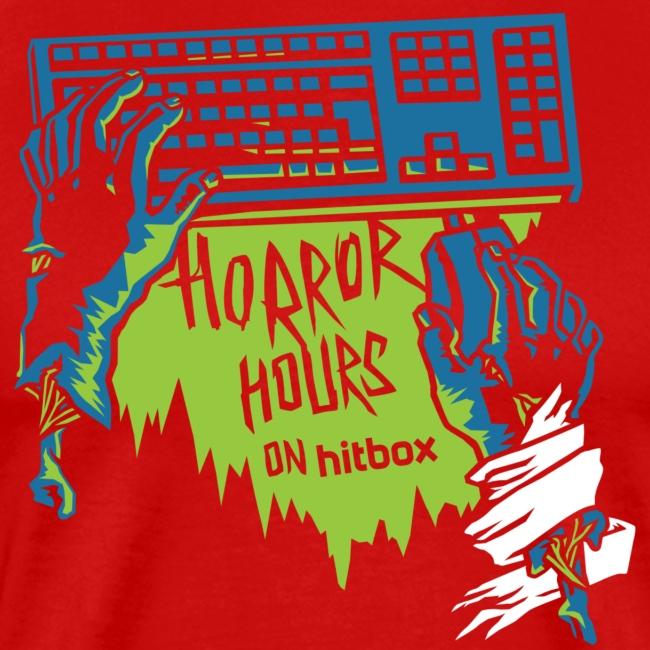 Horror Hours