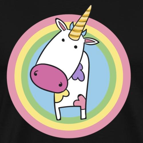 MilkCorn - T-shirt Premium Homme