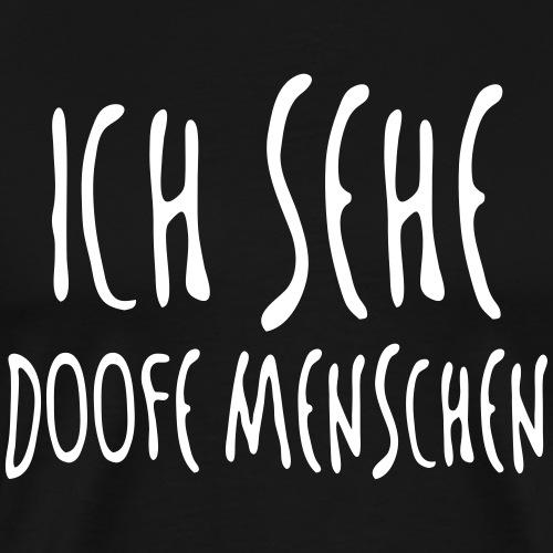 6th Sense - Männer Premium T-Shirt