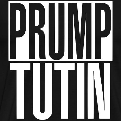 Prump Tutin - Männer Premium T-Shirt