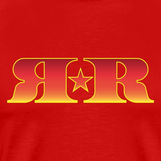 RR Mirror Destroyer Logo