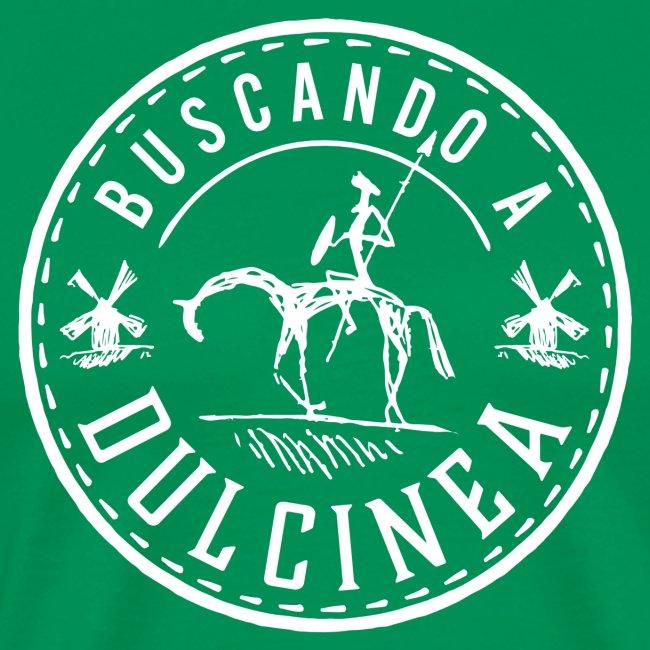 Dulcinea weiss