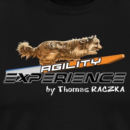 Logo Agility-eXperience By Thomas RACZKA