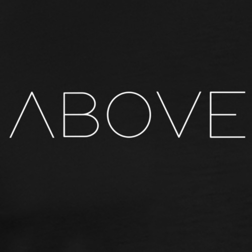 Above - T-shirt Premium Homme