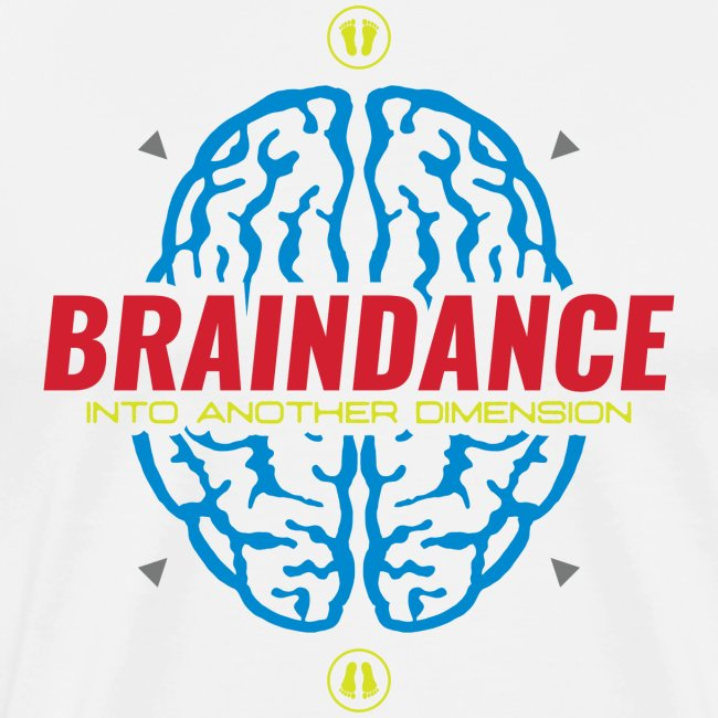Braindance Into Another Dimension