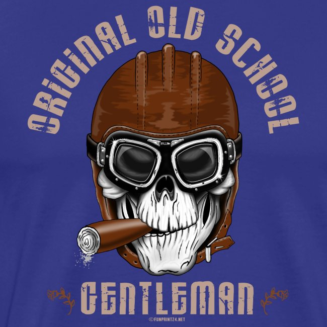 Original Old School Gentleman, Cool Products