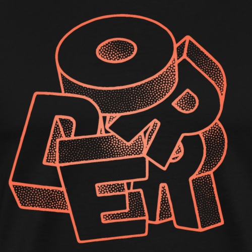 Order - Premium-T-shirt herr