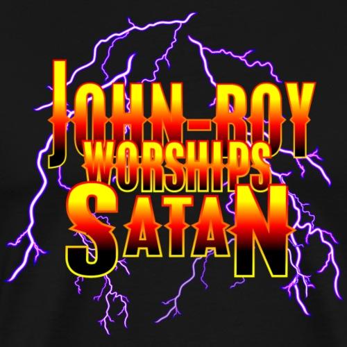 John.Boy - Männer Premium T-Shirt