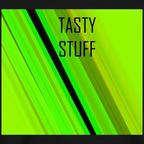 TASTY STUFF - Men's Premium T-Shirt